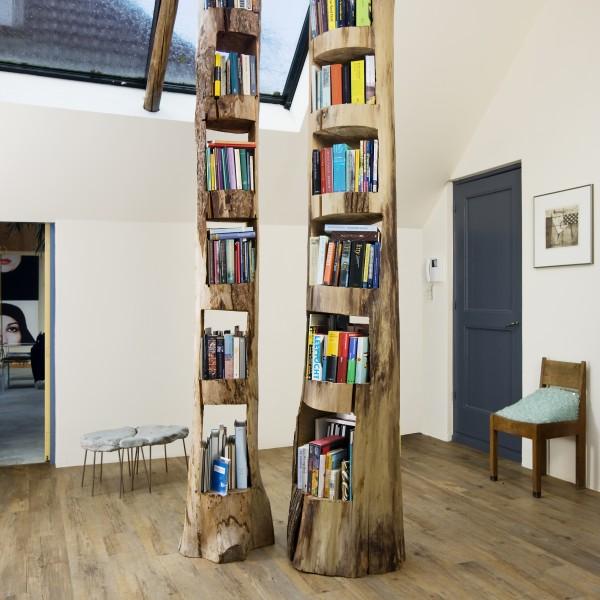 boekenboom boekenkast